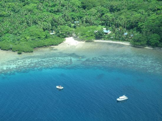 Photo of Sau Bay Fiji Retreat Taveuni Island