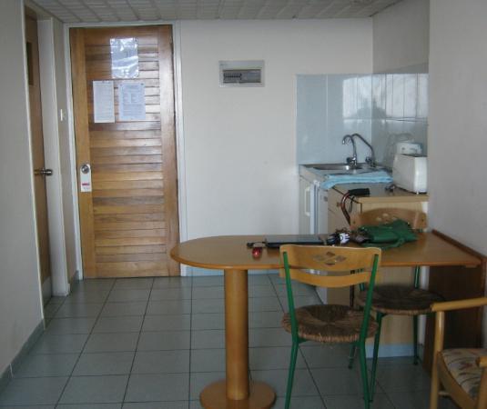 Pier Beach Aparthotel: Studio
