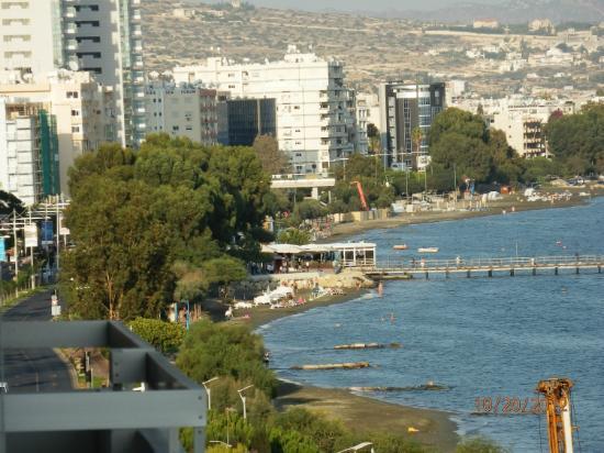 Pier Beach Aparthotel: Limassol