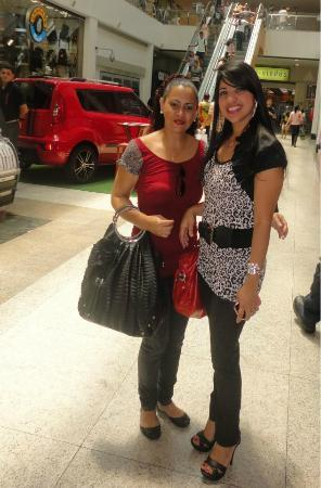 Amazonas Shopping