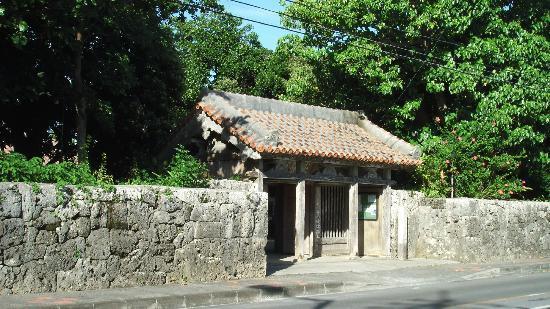 Torinji Temple