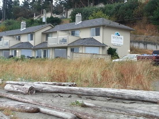 Madrona Beach Resort Image