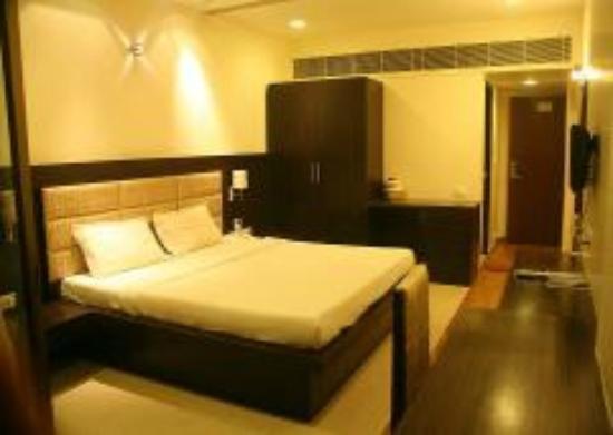 Hotel Apaar: Room