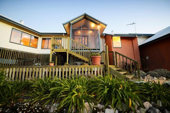 Esperance B & B by the Sea: Esperance B&B by the sea
