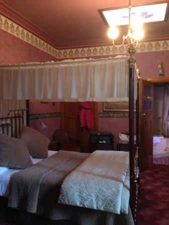 Argyll Guesthouse: Spa Ensuite Room