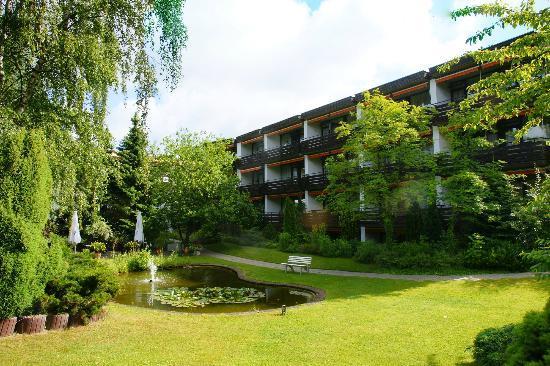 Hotel Ascona Bad Bevensen