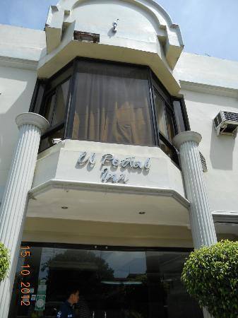 埃爾門旅館照片