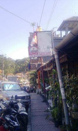 Warung Dayu's