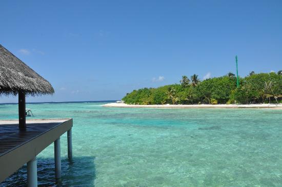 Adaaran Prestige Vadoo : Island
