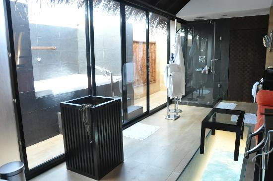 Adaaran Prestige Vadoo: Sunset Water Villa