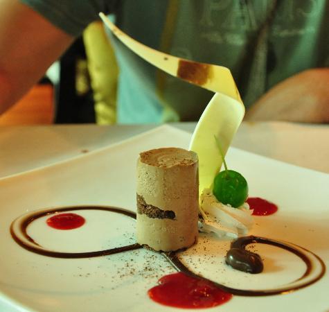 Adaaran Prestige Vadoo: Dessert
