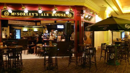 McSorley's Ale House (Venetian Hotel)
