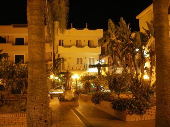 Hotel Sylesia: Blick auf das Hotel