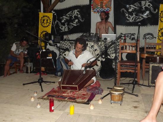 Camping Cala Nova : Entertainment