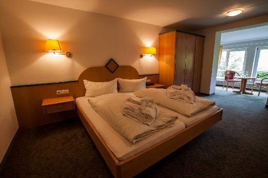 Hotel Bergstatter Hof Immenstadt