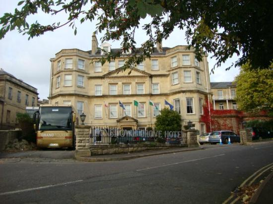 The Lansdown Grove Hotel : Hotel