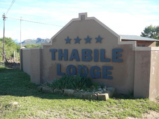 Thabile Lodge照片