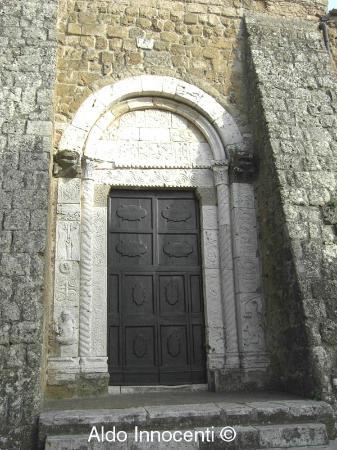 Duomo di Sovana -Cattedrale di San Pietro e Paolo 사진