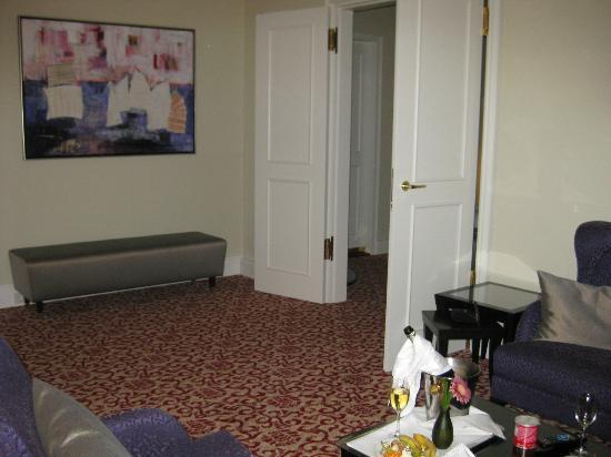 Hotel Atlantic Kempinski Hamburg: ....