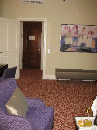 Hotel Atlantic Kempinski Hamburg: ...