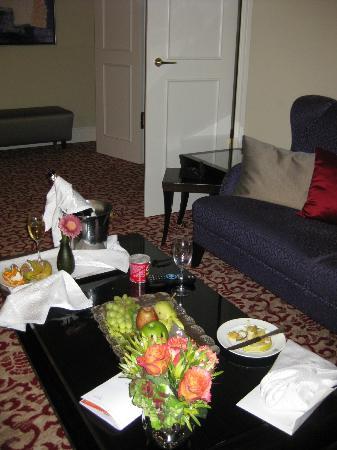 大西洋凱賓斯基酒店照片