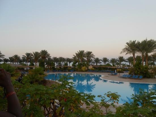 Jaz Mirabel Beach: pools