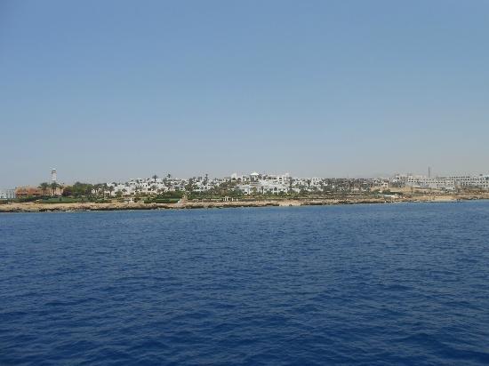 Jaz Mirabel Beach: cruise