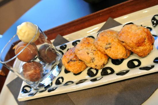 Huis Koning: delicious treats