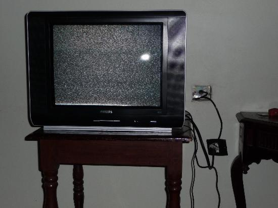 Lake Haven Island Resorts: The TV that never worked