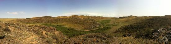 Tamgaly Gorge: Tamgaly
