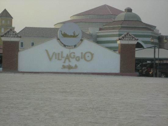 bye Villaggio