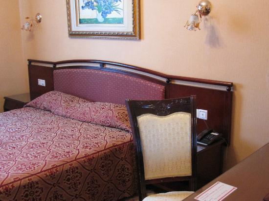 Asia Bukhara Hotel: Room 92