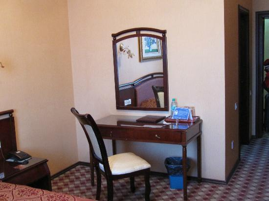 Asia Bukhara Hotel: Rom 92