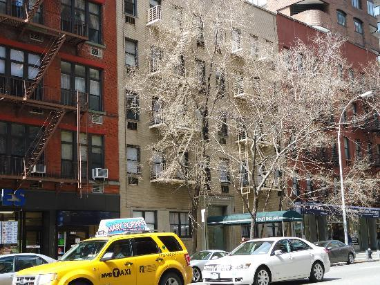 East River by Central Park Suites: esterno
