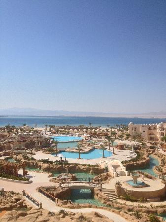 Kempinski Hotel Soma Bay: Hotel Kimpinisky Soma Bay,Hurghada
