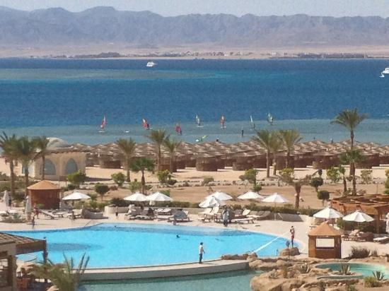 Kempinski Hotel Soma Bay: Bay view