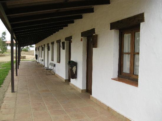 Grupo Waingunga : 8 Albergues Rurales