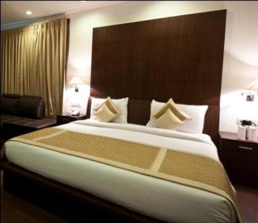 Divine Paradise Hotel: Suite Room