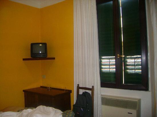 Camera Matrimoniale Hotel Nizza