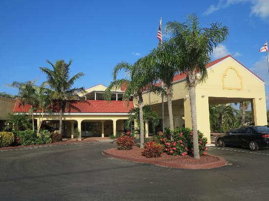 La Quinta Inn Cocoa Beach: Quinta Inn