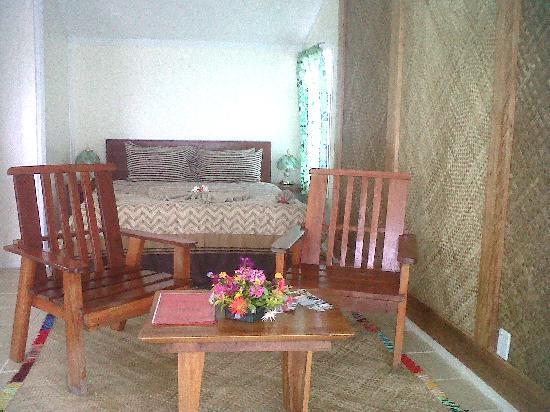 Bayview Resort: Inside View of Villa