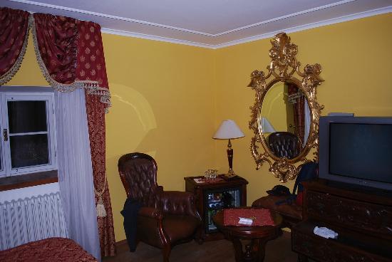 Hotel U Prince: A very nice room