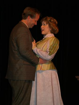 Ocala Civic Theatre: OCT Production of Hello Dolly