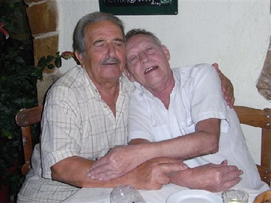 Manolis Taverna Restaurant: 2012