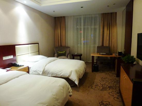 Chun Xue Four Seasons Hotel
