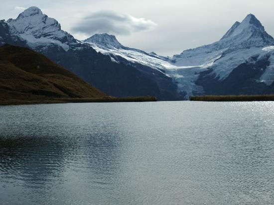 Grindelwald, Suiza: 3