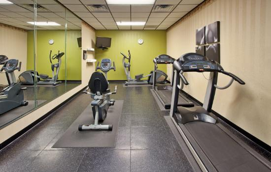 Country Inn & Suites By Carlson, Summerville: CountryInn&Suites Summerville FitnessRoom