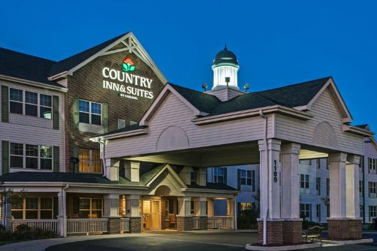 Country Inn & Suites By Carlson, Zion