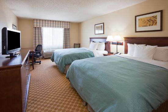 Country Inn & Suites By Carlson, Owatonna: CountryInn&Suites Owatonna GuestRoomDouble