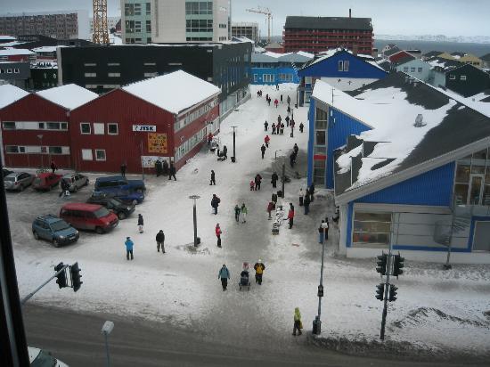 Photo of Hans Egede Hotel Nuuk